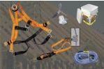 Miller Titan Ready-Roofer Fall Protection System Kit